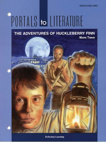 The Adventures of Huckleberry Finn - Perfection Learning