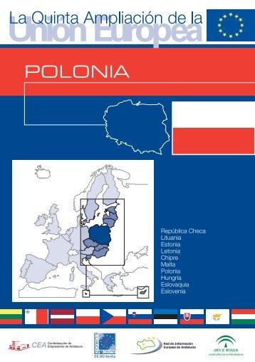 POLONIA - Red de Información Europea de Andalucía