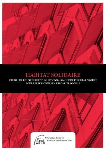 HABITAT SOLIDAIRE
