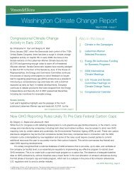 Climate Change Report Newsletter Spring 2008 2:Layout 1.qxd