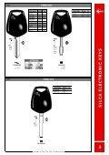 SILCA ELECTRONIC KEYS - Dar-Mar - Page 3