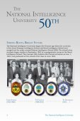 Special NIU 50th Anniversary Publication Available - National ... - Page 4