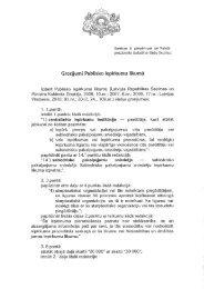 Grozījumi Publisko iepirkumu likumā (20.06.2013. likums)