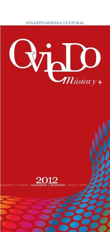 Musical - Auditorio Príncipe Felipe