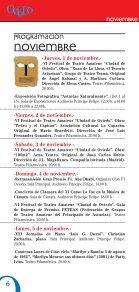 Musical - Auditorio Príncipe Felipe - Page 6