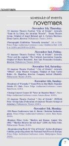 Musical - Auditorio Príncipe Felipe - Page 7