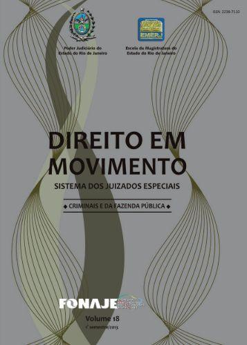 Revista Direito em Movimento - Emerj - Tribunal de Justiça do ...