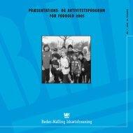 Bmi bladet 1 - Beder-Malling Idrætsforening