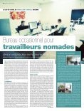 Travailleurs nomades - Metro - Page 2