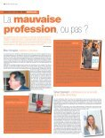 Travailleurs nomades - Metro - Page 6