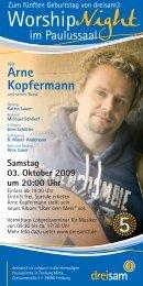 Arne Kopfermann - Dreisam3