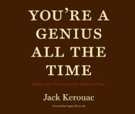 You're a Genius All the Time - Chronicle Books