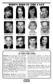 The Playbill - Walnut Street Theatre - Page 7