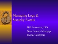 Managing Logs & Security Events.pdf - matus