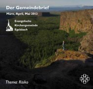 GB-1-2013 zum downloaden! - Omniro.de