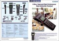 DT-930M50E DT-930M51E