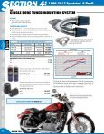 1986-2012 Sportster® & Buell - S&S Cycle - Page 4