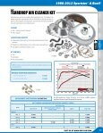 1986-2012 Sportster® & Buell - S&S Cycle - Page 5