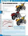 1986-2012 Sportster® & Buell - S&S Cycle - Page 6