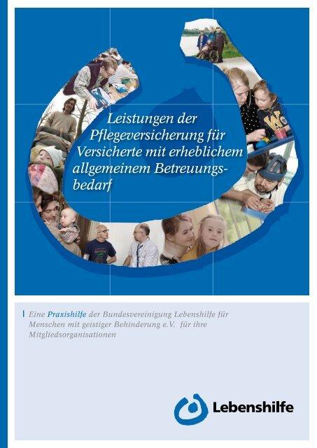Praxishilfe - Lebenshilfe Potsdam - Potsdam Mittelmark