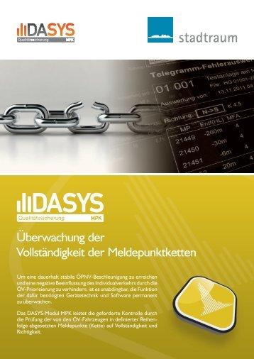 dasys-mpk - stadtraum