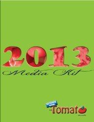 Media Kit - Columbia Publishing & Design