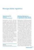Päästö- oikeudet jaettu s. 7 Energia- alalla tapahtuu s. 1 Päästö ... - Page 3