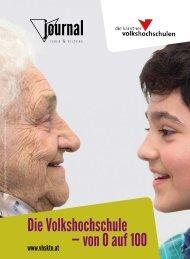 PDF (2 MB) - Die Kärntner Volkshochschulen