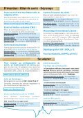 Bordeaux Santé : les adresses utiles - Page 4