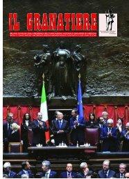 20.04.2011 - Associazione Nazionale Granatieri di Sardegna