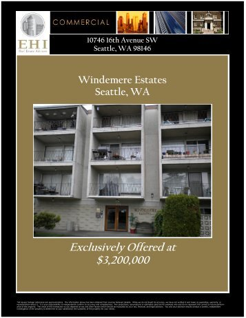 Windemere Estates