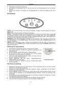 Instrukcja obsÃ…Â'ugi - Jula - Page 4