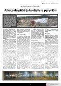 Sisukas - henkilöstölehti N:o 4/2012 - AGCO Power - Page 3
