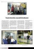 Sisukas - henkilöstölehti N:o 4/2012 - AGCO Power - Page 4
