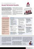 Sisukas - henkilöstölehti N:o 4/2012 - AGCO Power - Page 7