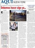 El Gallito de Manatí llora luego de cantar - La Voz Hispana NY - Page 2