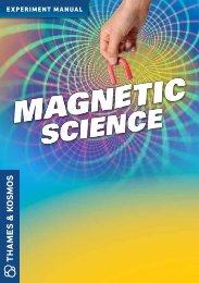 Experiment Manual Sample Pages (PDF - Thames & Kosmos