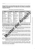 Der Aufbau eines Berichtes - Seite 5