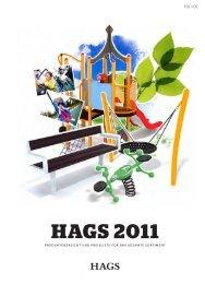 HAGS UniMini 2–5