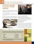 100 000 habitants - Ville de Terrebonne - Page 3