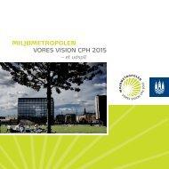 Miljømetropolen - Solar City Copenhagen
