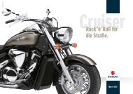 Cruiser - Stärker-Profil GmbH