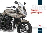 Download Streetprospekt 2011 - Stärker-Profil GmbH