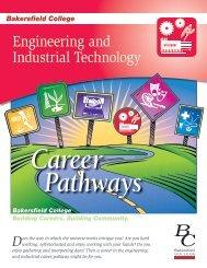 Career Pathways - Bakersfield College