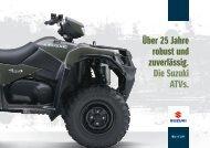 Download ATV-Prospekt 2011 - Stärker-Profil GmbH