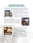 Cook & Hold ovens - Progastro - Page 4