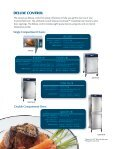 Cook & Hold ovens - Progastro - Page 6