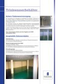 Betoninstandsetzung - Pfaffinger - Seite 3