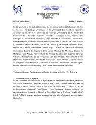 sesion - Universidad Centroccidental Lisandro Alvarado