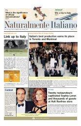 Journal_anglais SIAL - Délégation Commerciale d'Italie